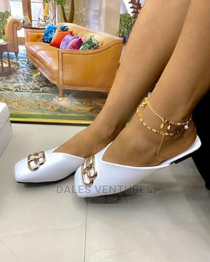 BALENCIAGA Flat Slip-On Shoes | Shoes for sale in Lagos State, Lekki