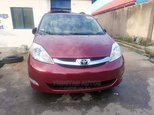 Toyota Sienna 2009 XLE Limited AWD Red | Cars for sale in Lagos State, Surulere
