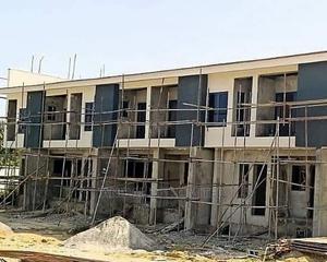 2bdrm Apartment in Cedarwood Luxury, Sangotedo for sale | Houses & Apartments For Sale for sale in Ajah, Sangotedo
