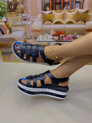 Beautiful Wedge Sandals for Women | Shoes for sale in Lagos State, Lekki