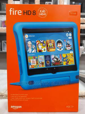 New Amazon Fire HD 8 32 GB Other | Tablets for sale in Lagos State, Ikeja