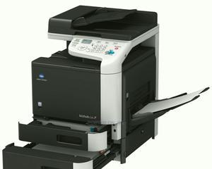 Konica Minolta Bizhub C25, C35   Printing Equipment for sale in Lagos State, Ikorodu