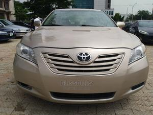 Toyota Camry 2007 Gold | Cars for sale in Abuja (FCT) State, Central Business District