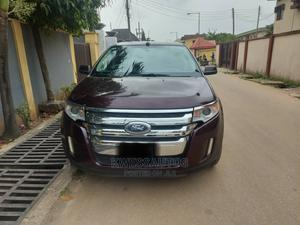Ford Edge 2011 Brown   Cars for sale in Lagos State, Isolo