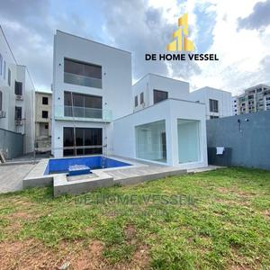 5bdrm Duplex in Gerard Road for Sale | Houses & Apartments For Sale for sale in Ikoyi, Gerard Road