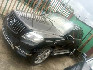 Mercedes-Benz GLK-Class 2013 350 SUV Black | Cars for sale in Lagos State, Oshodi