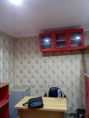 Wallpaper 16.5squaremeter Over 200designs Wholesale Retail | Home Accessories for sale in Abuja (FCT) State, Apo District