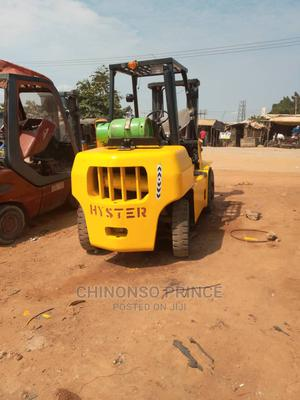 Hyster Forklift   Heavy Equipment for sale in Lagos State, Apapa