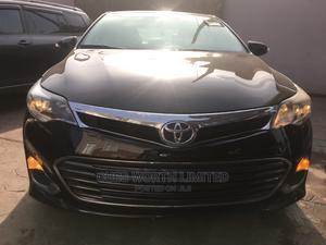 Toyota Avalon 2014 Black   Cars for sale in Lagos State, Ilupeju