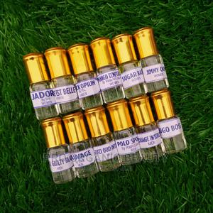 100% Undiluted Designers Oil Perfumes at Alow Wholesale Price   Fragrance for sale in Rivers State, Port-Harcourt
