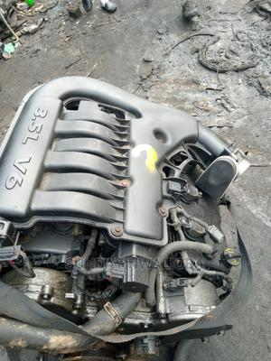 Chrysler 300C V6 3.5L 2006   Vehicle Parts & Accessories for sale in Lagos State, Mushin