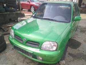 Nissan Micra 1999 Green | Cars for sale in Lagos State, Ikeja