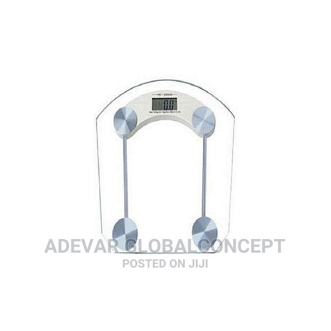 Personal Scale Personal Digital Weighing Scale   Home Appliances for sale in Ikeja, Lagos State, Nigeria