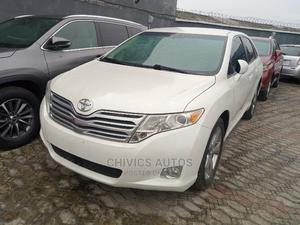Toyota Venza 2011 V6 White   Cars for sale in Lagos State, Amuwo-Odofin