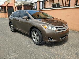 Toyota Venza 2011 V6 Brown | Cars for sale in Lagos State, Ogba