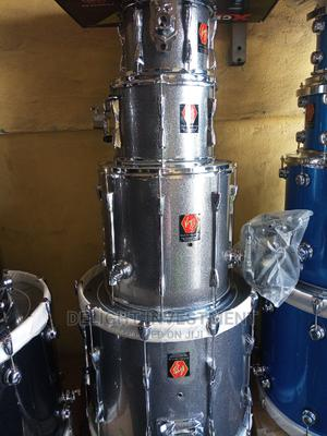Virgin Apex Drum Set | Musical Instruments & Gear for sale in Lagos State, Ojo