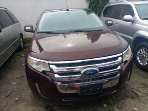 New Ford Edge 2011 Red   Cars for sale in Rivers State, Obio-Akpor
