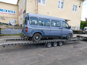 Ford Transit Bus With Full Seat   Buses & Microbuses for sale in Lagos State, Apapa
