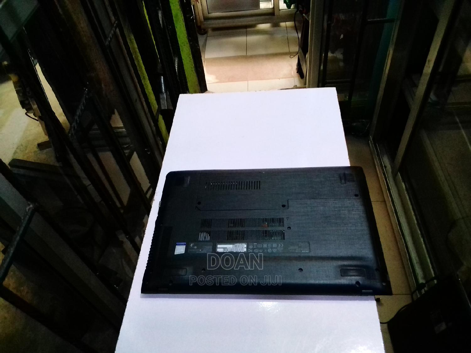 Archive: Laptop Acer Aspire E5-575g 8GB Intel Core I5 HDD 1T