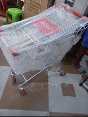 Quality Supermarket Trolley   Store Equipment for sale in Lagos State, Ajah