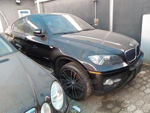 BMW X6 2011 Black | Cars for sale in Lagos State, Amuwo-Odofin