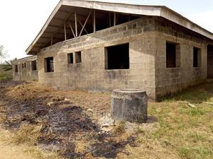 3bdrm Block of Flats in Sagamu for Sale   Houses & Apartments For Sale for sale in Ogun State, Sagamu