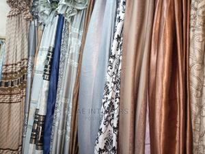 Royal Designer Curtains | Home Accessories for sale in Delta State, Warri