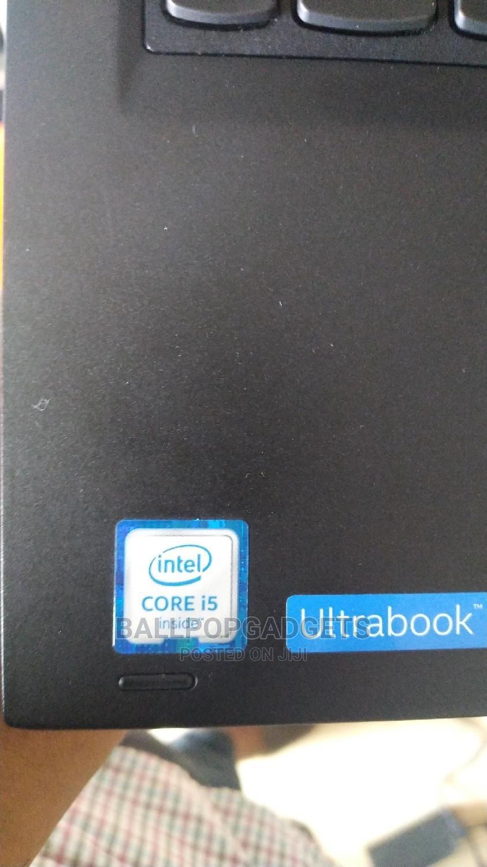 Laptop Lenovo ThinkPad Yoga 8GB Intel Core I5 SSD 256GB | Laptops & Computers for sale in Ikeja, Lagos State, Nigeria