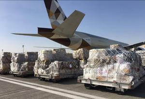 Nigeria To Philippines Door To Door Delivery | Logistics Services for sale in Lagos State, Ikeja