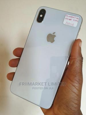 Apple iPhone XS Max 64 GB White | Mobile Phones for sale in Edo State, Okada