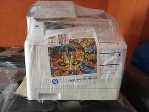 HP Color Laserjet Pro MFP M477fnw | Printers & Scanners for sale in Lagos State, Surulere