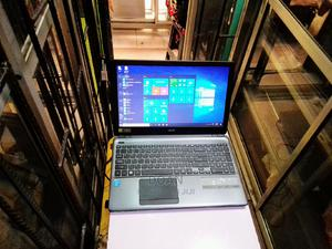 Laptop Acer Aspire E1-572g 4GB Intel Core I5 HDD 500GB | Laptops & Computers for sale in Lagos State, Ikeja
