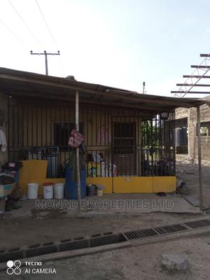 1bdrm Farm House in Palm View Estate, Obafemi-Owode for sale | Houses & Apartments For Sale for sale in Ogun State, Obafemi-Owode