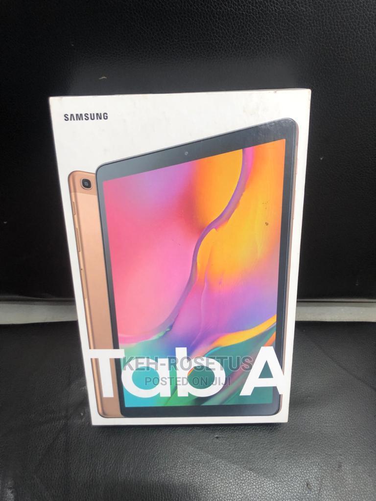 New Samsung Galaxy Tab a 10.1 (2019) 32 GB