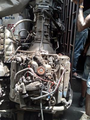 Ford Avetor V8 4.6L 2007 Model   Vehicle Parts & Accessories for sale in Lagos State, Mushin