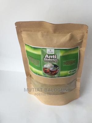 All Natural Anti-Diabetes Herbal Tea | Vitamins & Supplements for sale in Osun State, Osogbo