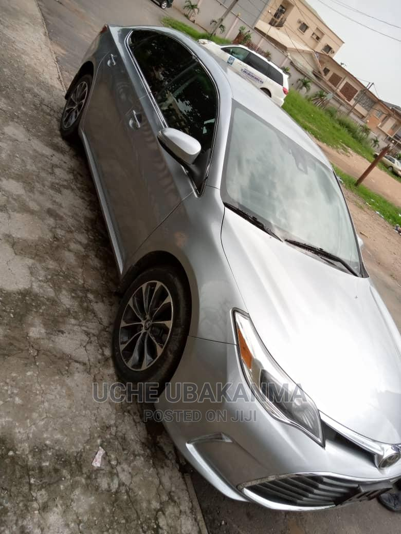 Toyota Avalon 2018 Silver | Cars for sale in Ikeja, Lagos State, Nigeria