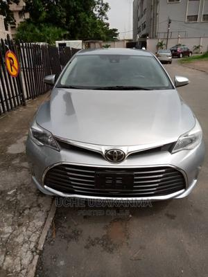 Toyota Avalon 2018 Silver | Cars for sale in Lagos State, Ikeja
