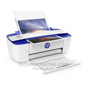 Hp Deskjet Ink Advantage 3790 AIO   Printers & Scanners for sale in Lagos State, Ikeja