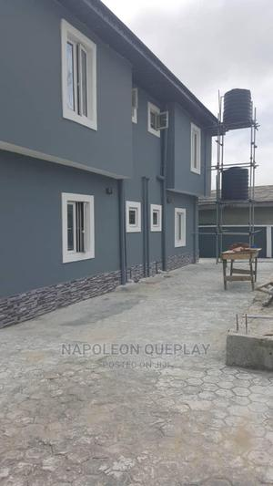 3bdrm Block of Flats in Eputu Estate Lagasa for Sale   Houses & Apartments For Sale for sale in Ibeju, Awoyaya