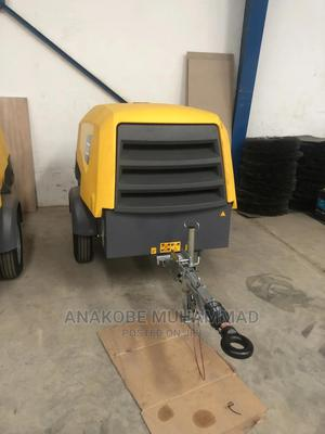 Diesel Compressor | Vehicle Parts & Accessories for sale in Abuja (FCT) State, Idu Industrial