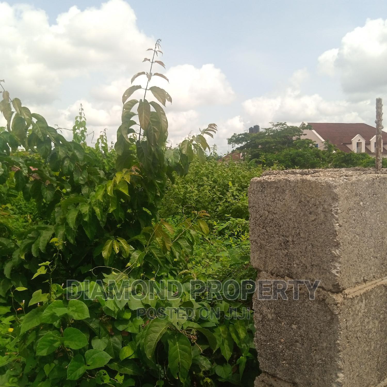 2acres of Land Opp Carlton Gate Hotel,Agodi G.R.A,.
