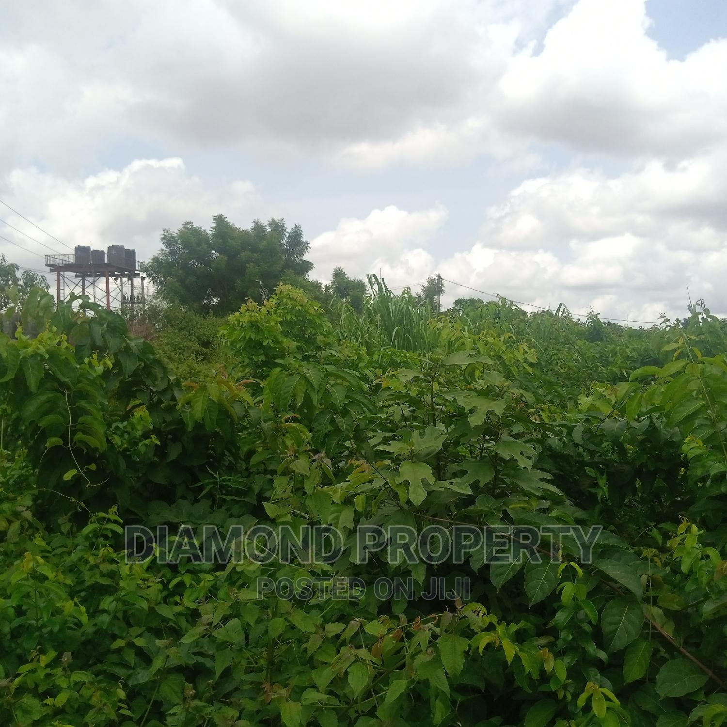 2acres of Land Opp Carlton Gate Hotel,Agodi G.R.A,.   Land & Plots For Sale for sale in Ibadan, Oyo State, Nigeria