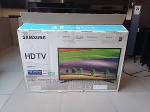 Samsung 32inch M4500 Series 4 Open Box Just Like Brand Naw | TV & DVD Equipment for sale in Lagos State, Ojo