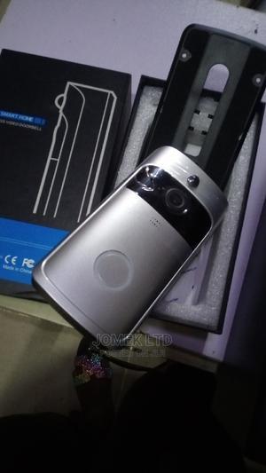 Video Doorbell Wireless | Security & Surveillance for sale in Lagos State, Ikeja
