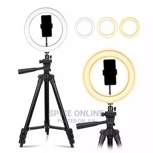 Original 10inches Ring Light With Remote Contols   Accessories & Supplies for Electronics for sale in Akwa Ibom State, Uyo