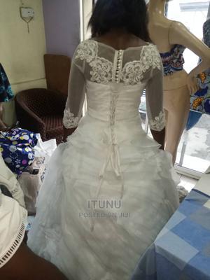 Wedding Gown   Wedding Wear & Accessories for sale in Lagos State, Ilupeju