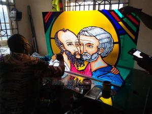Stain Glass | Windows for sale in Lagos State, Mushin