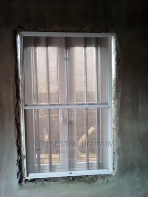 3 Fit by 5 Casement Windows   Windows for sale in Anambra State, Onitsha