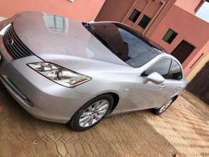 Lexus ES 2008 350 Silver | Cars for sale in Enugu State, Enugu